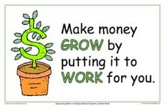 Make Money Grow