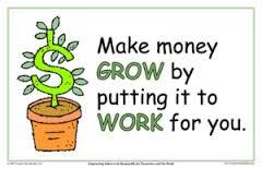 Make Money Grow