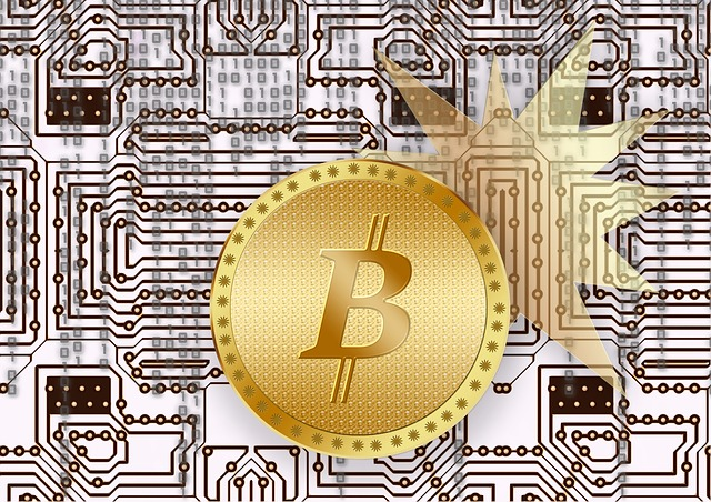 Bitcoin Can provide mobile payment system