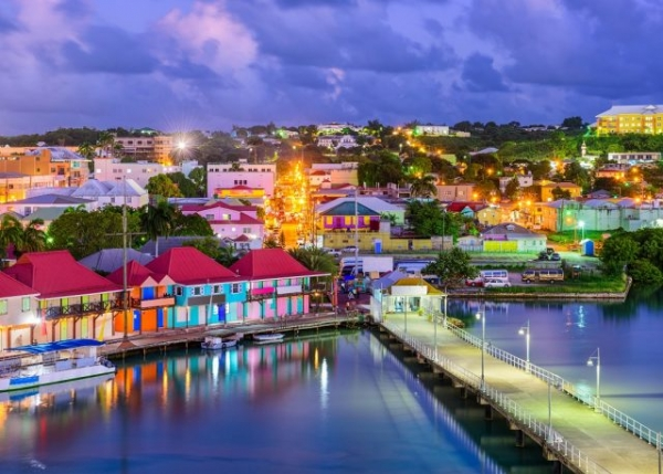 Antigua and Barbuda Drafts Laws to Implement Bitcoin