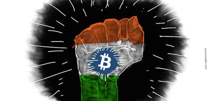 indians petition government demanding leagal status for cryptocurrencies