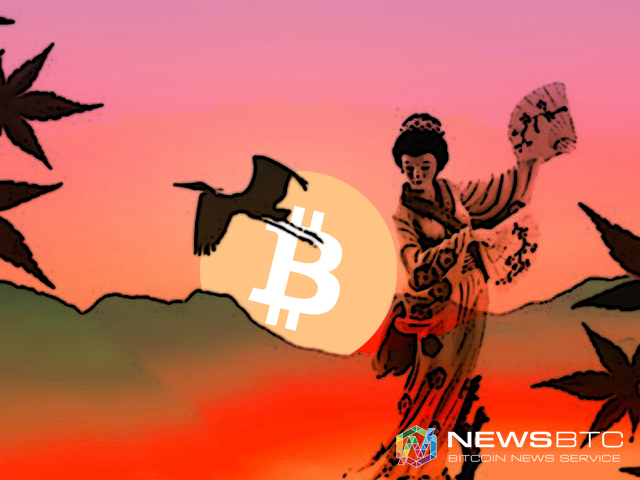 bitcoin recognised as a currency in japan