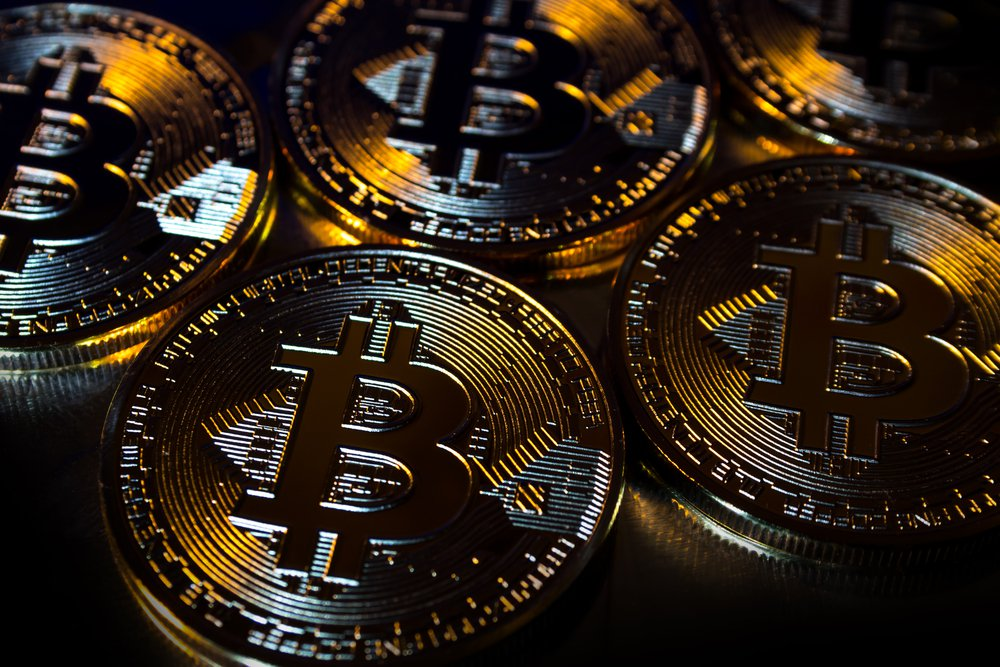 Bitcoin Could Hit Near $4,000: Goldman Sachs' Chief Analyst