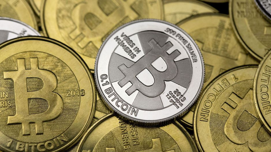 Bitcoin is booming because a split in the cryptocurrency has been narrowly averted