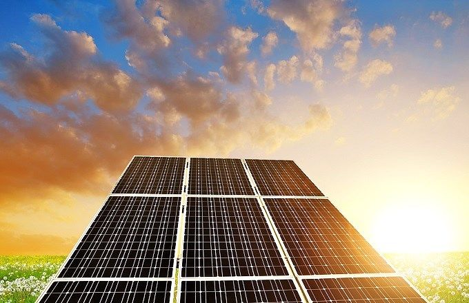 Is Solar-Powered Cryptocurrency Mining the Next Big Thing