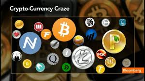 The crypto-currency craze