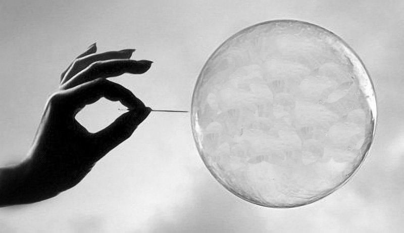 Bitcoin Price in Tulip Bubble, Claims BBC Tech Correspondent