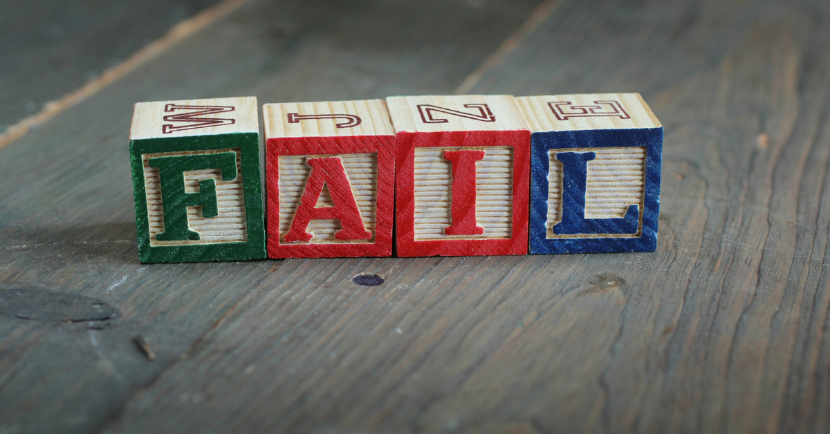 Why most ICO's fail