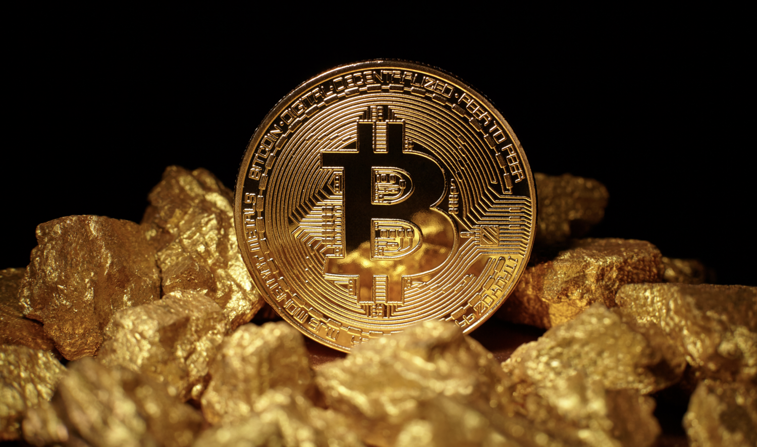 Bitcoin Gold - What to Know About the Blockchain's Next Split