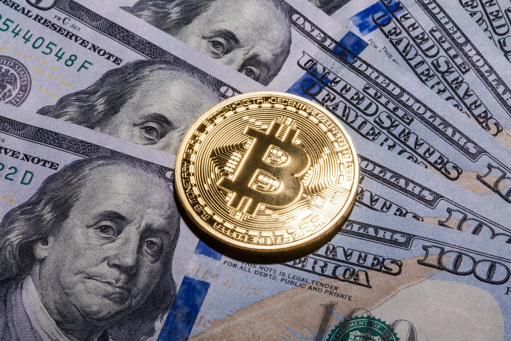 Bitcoin Price is Hitting Above $4,500 Again