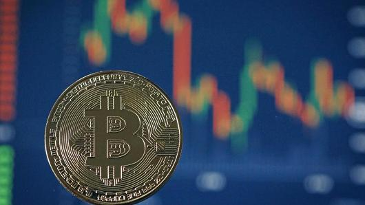 Bitcoin cracks $9,600 just hours after breaking $9,000 level