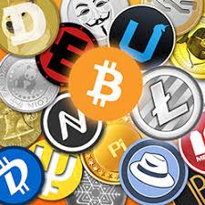 Bitcoin's Smaller Cousins Are Leading the Crypto Rally