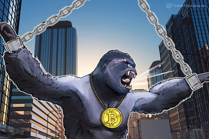 Is Bitcoins Reign as King of Cryptocurrency in Danger