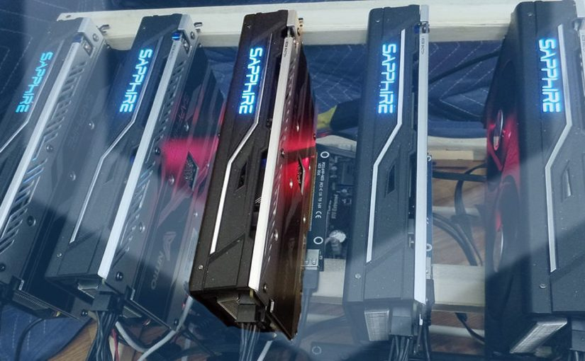Crypto Mining Craze Creates Global GPU Shortage