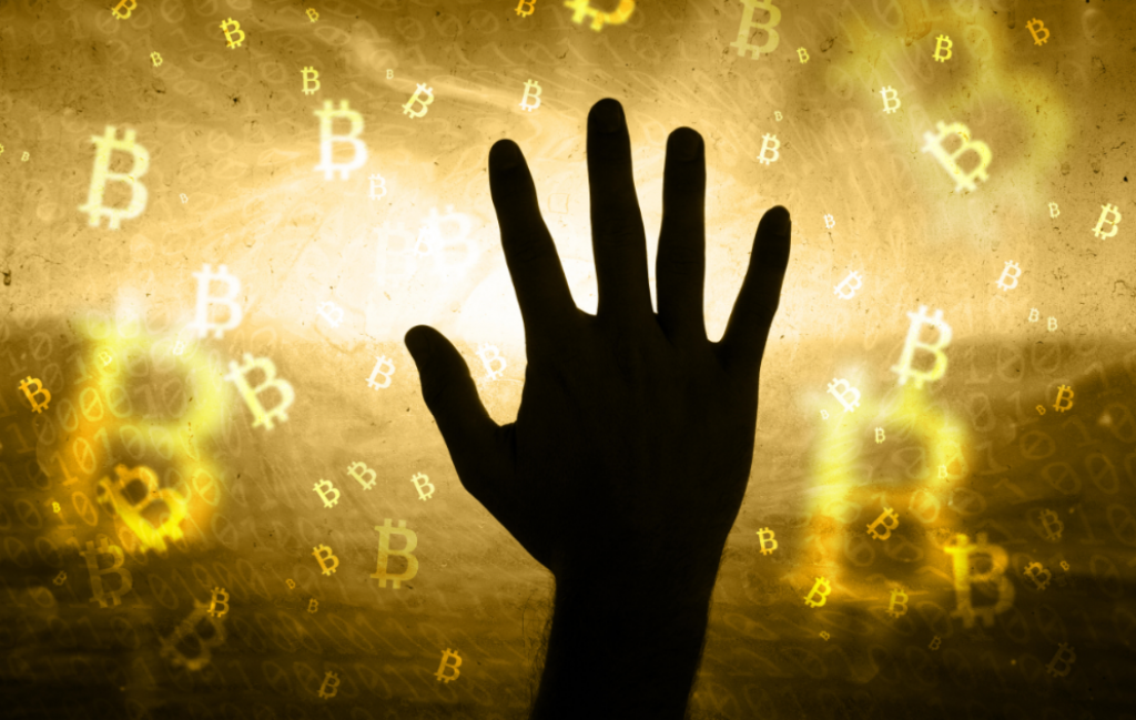 Bitcoin tide favoring bears and the coming April 17 brings really bad news