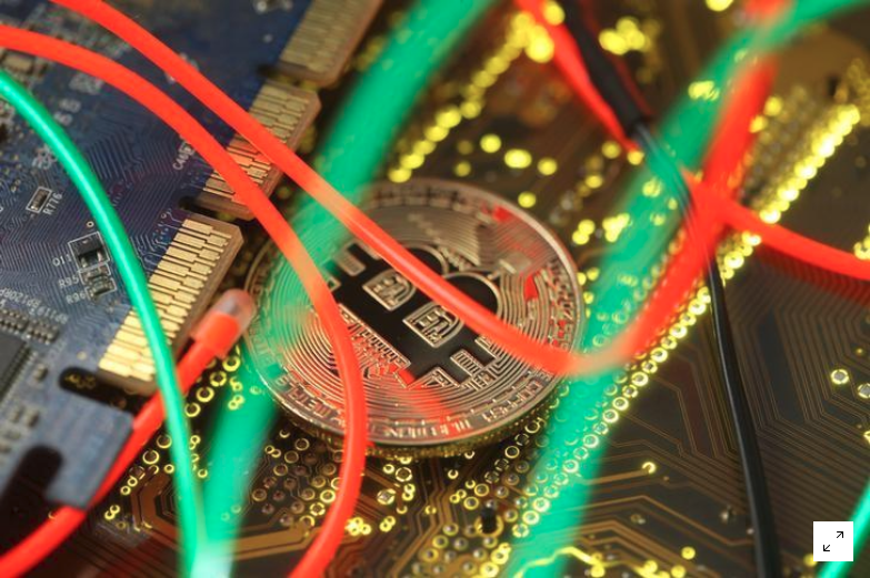Police in Chinese city seize 600 computers used to mine bitcoin