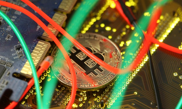 Time to regulate bitcoin, says Treasury committee report