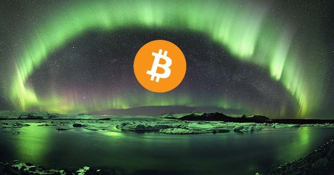 Bitcoin Feeling Bullish at $6,450, A Substantial Upsurge is Expected before 2018-End