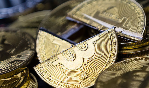 SHOCK DROP as bitcoin price suddenly falls and wipes out BILLIONS of dollars in MINUTES