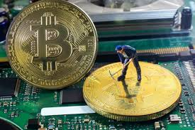 Report: Bitcoin Mining Benefits Global Economy, is Not Detrimental to Environment
