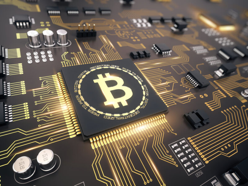 Bitcoin Outdoes Itself; Moves Beyond $4,000