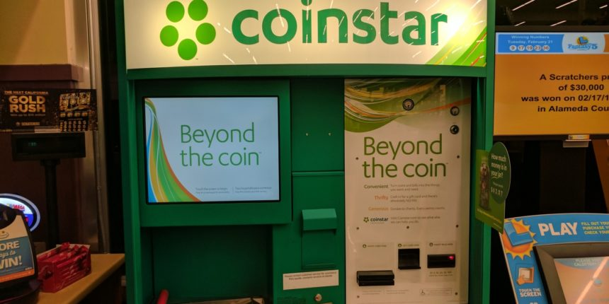You Can Now Buy Bitcoin at Some Grocery Stores in the US