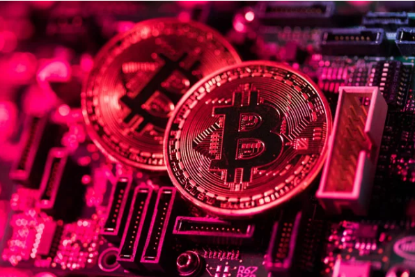 Bitcoin could be gearing up for a short-term rally