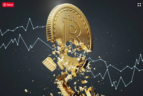 Bitcoin – Is Another Reversal on the Cards?