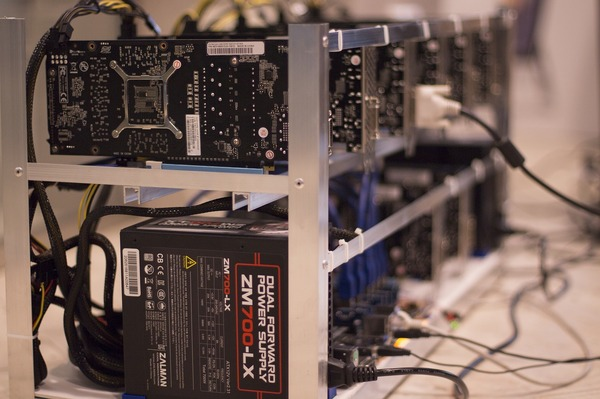 Bitcoin Mining Hardware Market Analysis 2019 -  ASICrising GmbH, Bitmain Technologies Ltd.