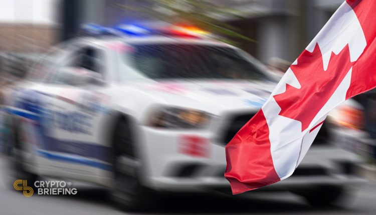 Canadian Police Call Bitcoin Expert Witness In $1.4 Million BTC Case