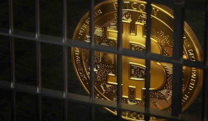 Seized Bitcoins soon to be disposed by the oldest law enforcement agency in the U.S
