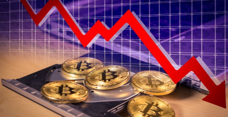 Bitcoin breaks above $4,000, most coins in the top 100 see red