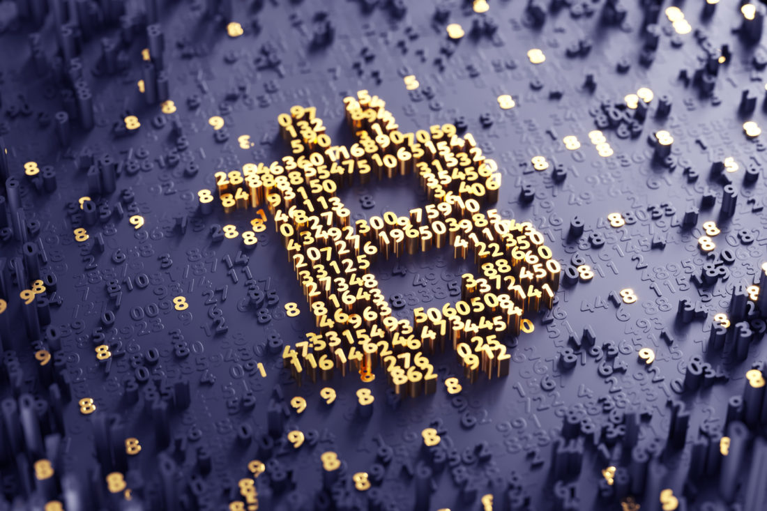 Bitcoin Displacing Gold Entirely Would Value BTC At $350,000: Is It Possible?