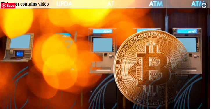 Jinxed Bitcoin ATM Spews Out Cash at London's Bond Street Station