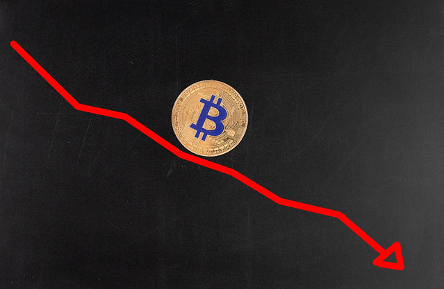 Bitcoin price plunges following Senate hearing into Facebook's Libra cryptocurrency