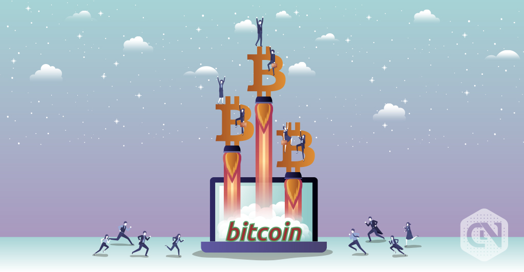 Bitcoin Price Analysis -  Bitcoin Stands on its Feet by Gaining Almost 3.5%